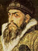 Все монархии мира  правители  иван iv васильевич